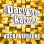 Album Party tyme karaoke - variety hits 1 (vocal versions) de Party Tyme Karaoke