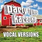 Album Party tyme karaoke - country hits 21 (vocal versions) de Party Tyme Karaoke
