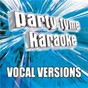 Album Party tyme karaoke - pop party pack 2 (vocal versions) de Party Tyme Karaoke