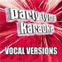 Album Party tyme karaoke - pop party pack 5 (vocal versions) de Party Tyme Karaoke