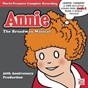 Compilation Annie: the broadway musical 30th anniversary cast recording (2cd) avec All / Annie / Annie & the Orphans / The Orphans / The Hooverville Ites...
