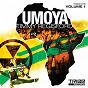 Album Umoya, Vol. 1 de Timmy Regisford