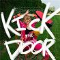 Album Kick the door de Betta Lemme