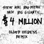 Album $4,000,000 (oliver heldens remix) de Bad Royale / Steve Aoki & Bad Royale