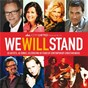 Compilation We will stand (live) avec Dallas Holm / Amy Grant / Steven Curtis Chapman / Sandi Patti / Michael W. Smith...