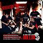 Compilation Dmanyak.tv, vol. 2 (un autre jour un autre dollar) avec Yvon Krevé / Shoddy / Jay Price / Fresh Corleone / Rage Urbaine...