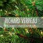 Album Les grands classiques de noël de Richard Verreau