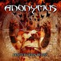 Album Chapter Chaos Begins de Anonymus