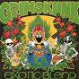 Album Exotic blend de Grimskunk