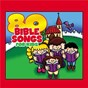 Album 80 bible songs for kids de The Countdown Kids & St John S Children S Choir