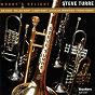 Album Woody's delight de Steve Turre