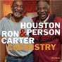 Album Chemistry de Houston Person / Ron Carter