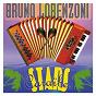 Album Stars caraïbes de Bruno Lorenzoni