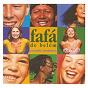 Album Coracao brasileiro de Fafá de Belém