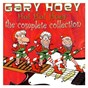 Album Ho! ho! hoey: the complete collection de Gary Hoey