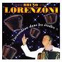 Album L'accordéon dans les étoiles de Bruno Lorenzoni