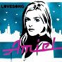Album Lovesong de Amiel