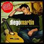 Album Vivir no es solo respirar de Diego Martín