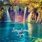 Album Sensational Synch de Rain Sounds Factory Sthlm