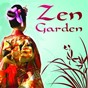 Album Zen garden de Steve Hogarty