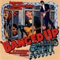 """Compilation Banged up - american jailhouse songs 1920's-1950's avec Bill Cox / The Coasters """"The Robins"""" / Willie Nix / Lonesome Pine Fiddlers / Jimmie Rodgers..."""