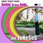 "Album Gettin' a little help... from ""the joneses"" de The Joneses / Edgar 'Jones' Jones"