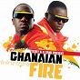 Album Ghanaian fire de Teddy / G. Tank
