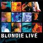 Album Blondie live de Blondie