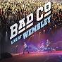 Album Live at wembley de Bad Company