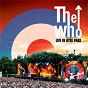 Album Live in hyde park de The Who