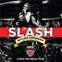 Album Anastasia (live) de Slash