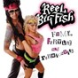 Album Fame, fortune, and fornication de Reel Big Fish