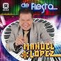 Album De fiesta... de Manuel López