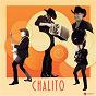 Album Chalito de Calibre 50