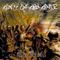 Album The list de Axis of Advance