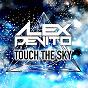 Album Touch the sky de Alex de Vito