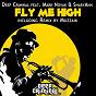 Album Fly me high (feat. mark novak, sharyann) de Deep Criminal