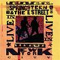 "Album Live in New York City de Bruce Springsteen ""The Boss"""