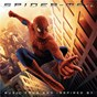 Compilation Spider man - music from and inspired by avec Corey Taylor / Spider Man / Chad Kroeger / Josey Scott / Sum 41...