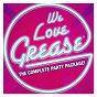 Album We love grease de The High School Dropouts