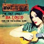 Album What i'd give ep de Ira Losco