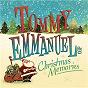 Album Christmas Memories de Tommy Emmanuel