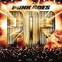 Compilation Punk goes pop, vol. 6 avec Ice Nine Kills / Tyler Carter / Luke Holland / August Burns Red / We Came As Romans...