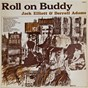 Album Roll on buddy de Derroll Adams / Jack Elliot