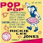 Album Pop pop de Rickie Lee Jones