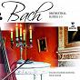 Album Bach: orchestral suites nos 1-3 de Sir Philip Ledger