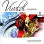 Album Vivaldi: best loved concerti de The London Chamber Orchestra / Christopher Warren-Green