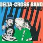 Album Up front de Delta Cross Band