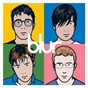 Album Blur: the best of de Blur
