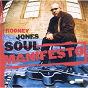 Album Soul manifesto de Rodney Jones